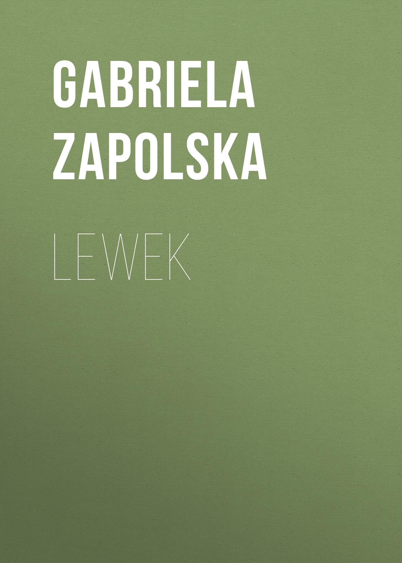 Lewek