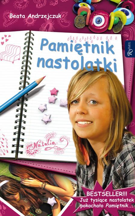 Pamiętnik nastolatki 1
