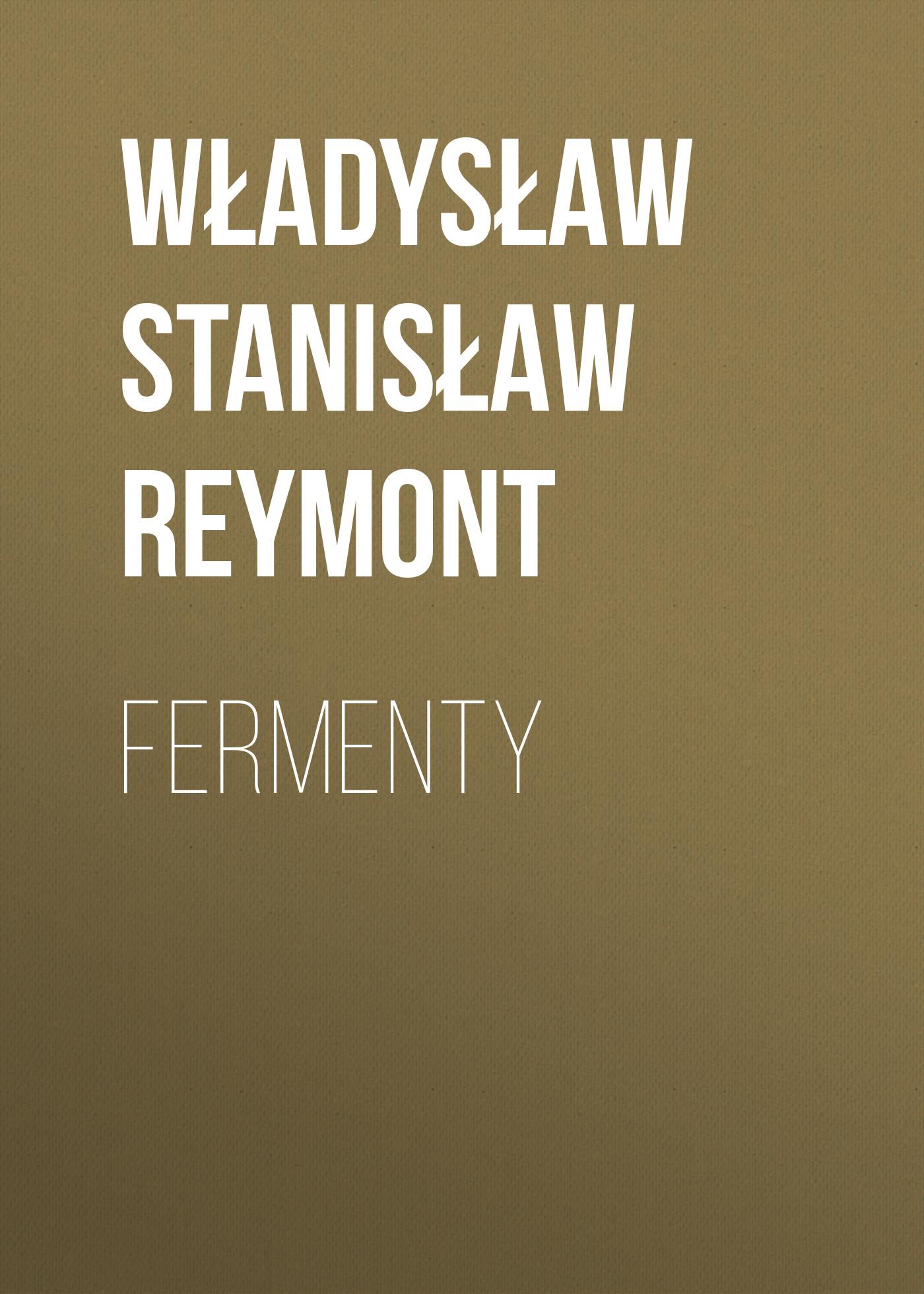 Fermenty
