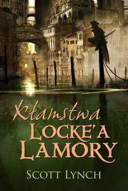 Kłamstwa Locke\'a Lamory